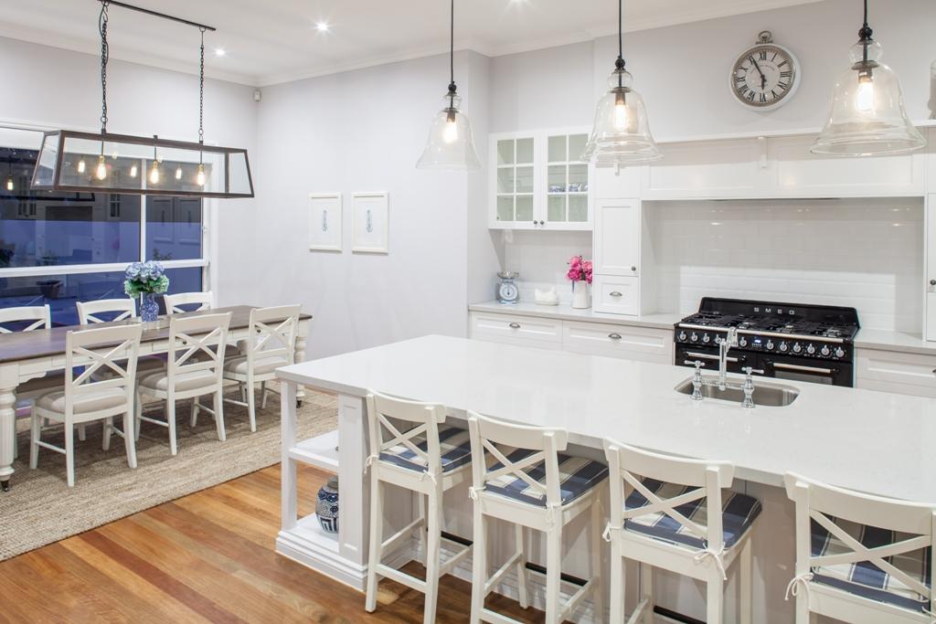 Hamptons Homes Specialist Brisbane Builder