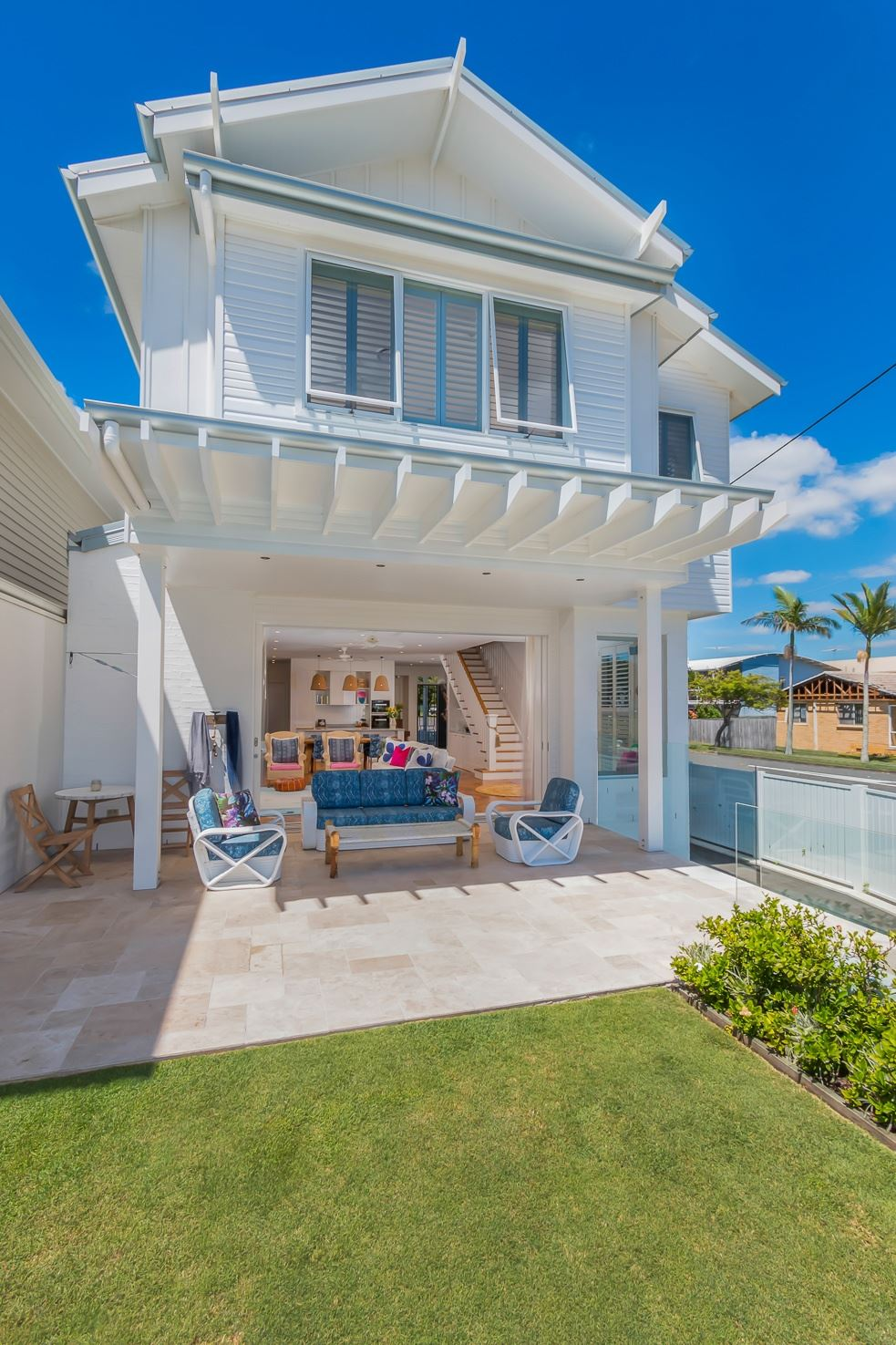 Hamptons Homes Specialist Brisbane